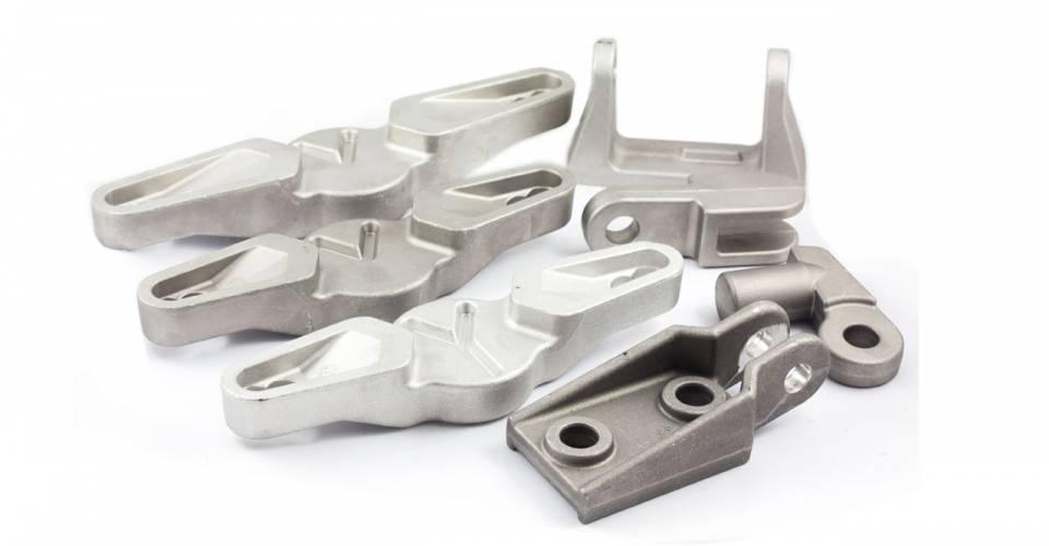 Foto contenente: Stampati in alluminio per sospensioni